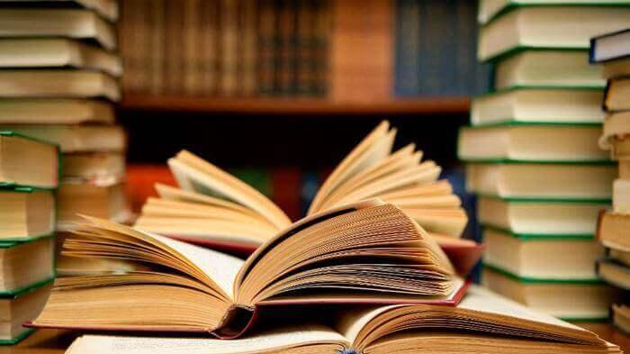 Nggak Bisa Beli Buku Karena Bokek? Ini Solusinya!