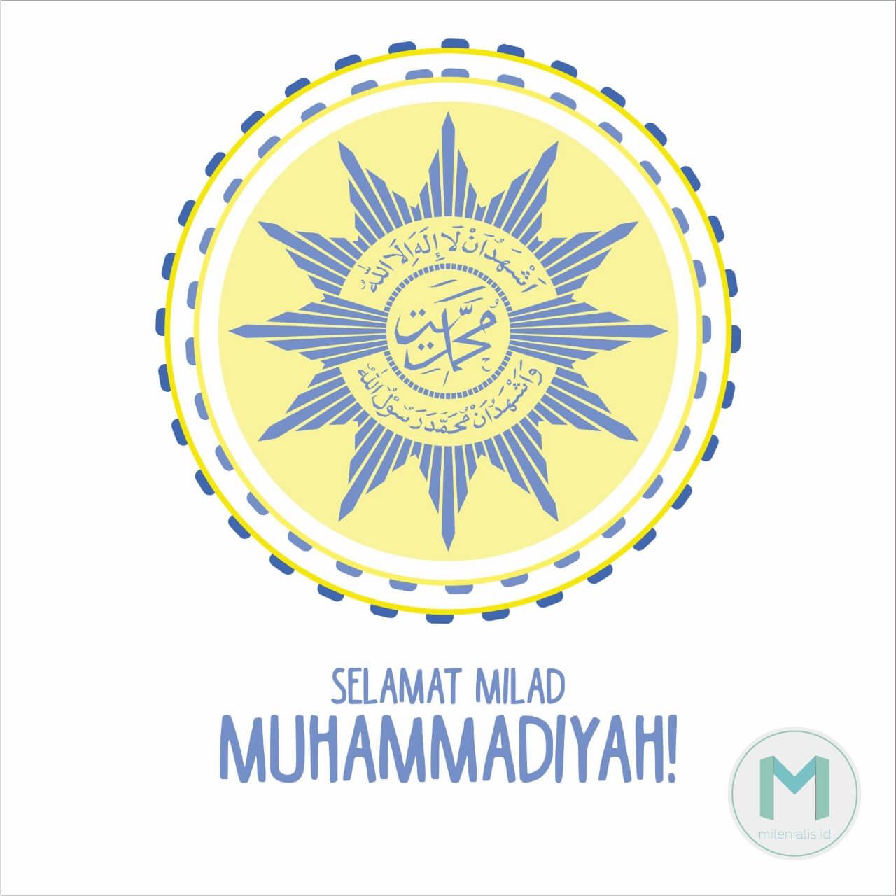 Apakah Ada Manipulasi Sejarah Milad Muhammadiyah?