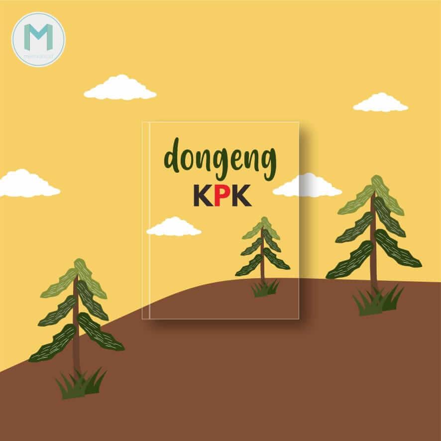 Dongeng KPK