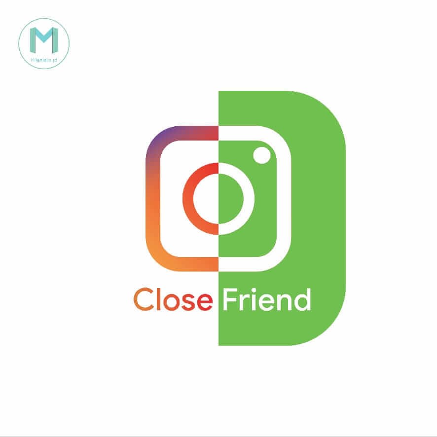 Close friend Instagram