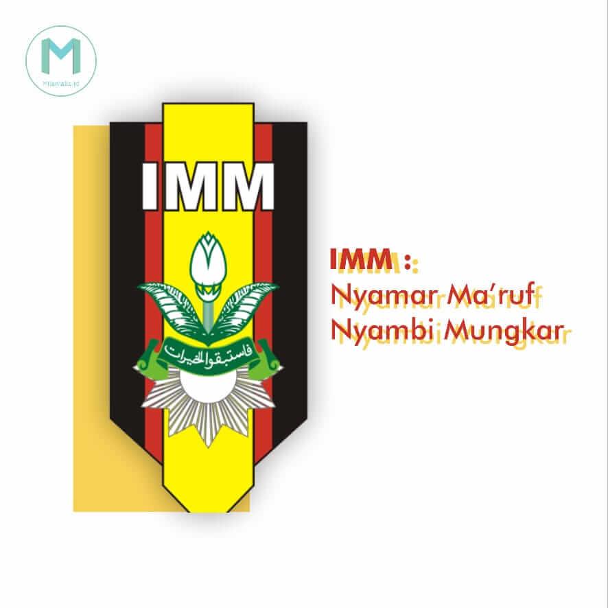 IMM:NyamarMa'rufNyambiMungkar