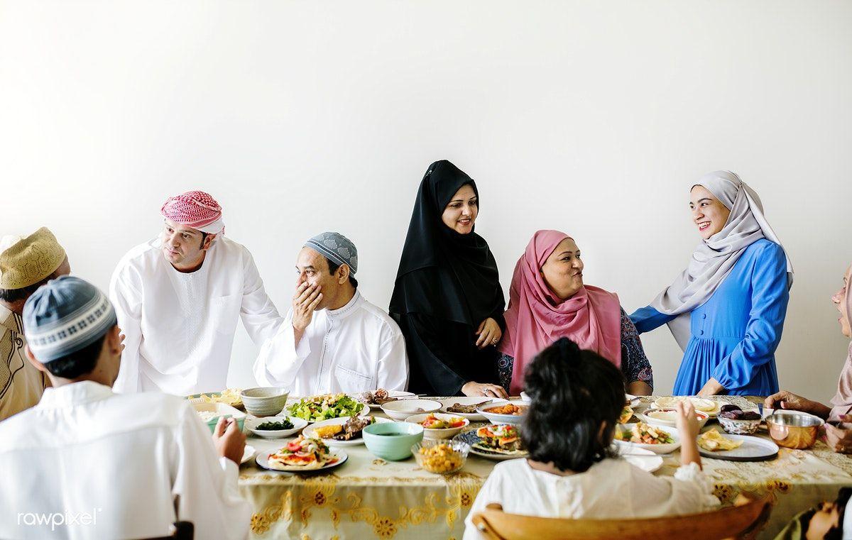 Tips Persiapan Puasa Hari Pertama di Bulan Ramadan 2020