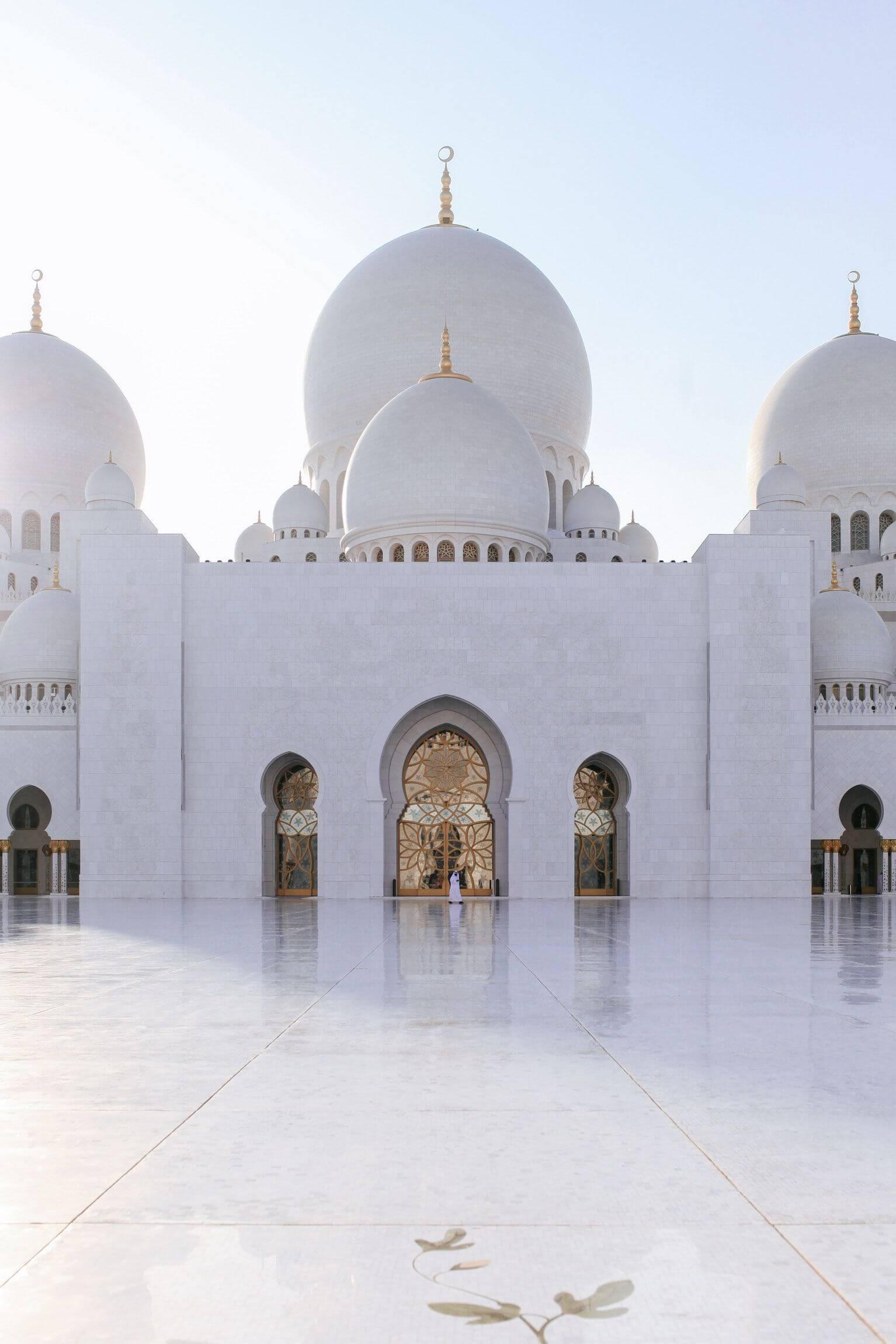 Menjemput Kesucian Murni Ramadan