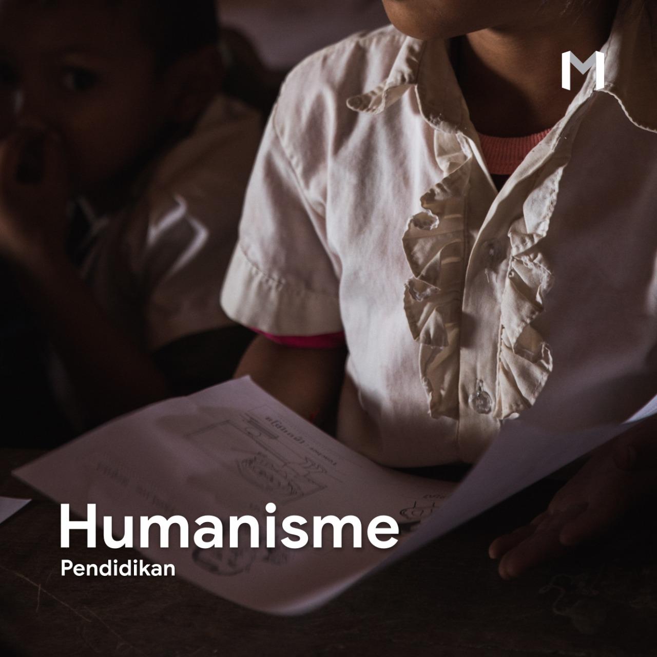 Humanisme Pendidikan
