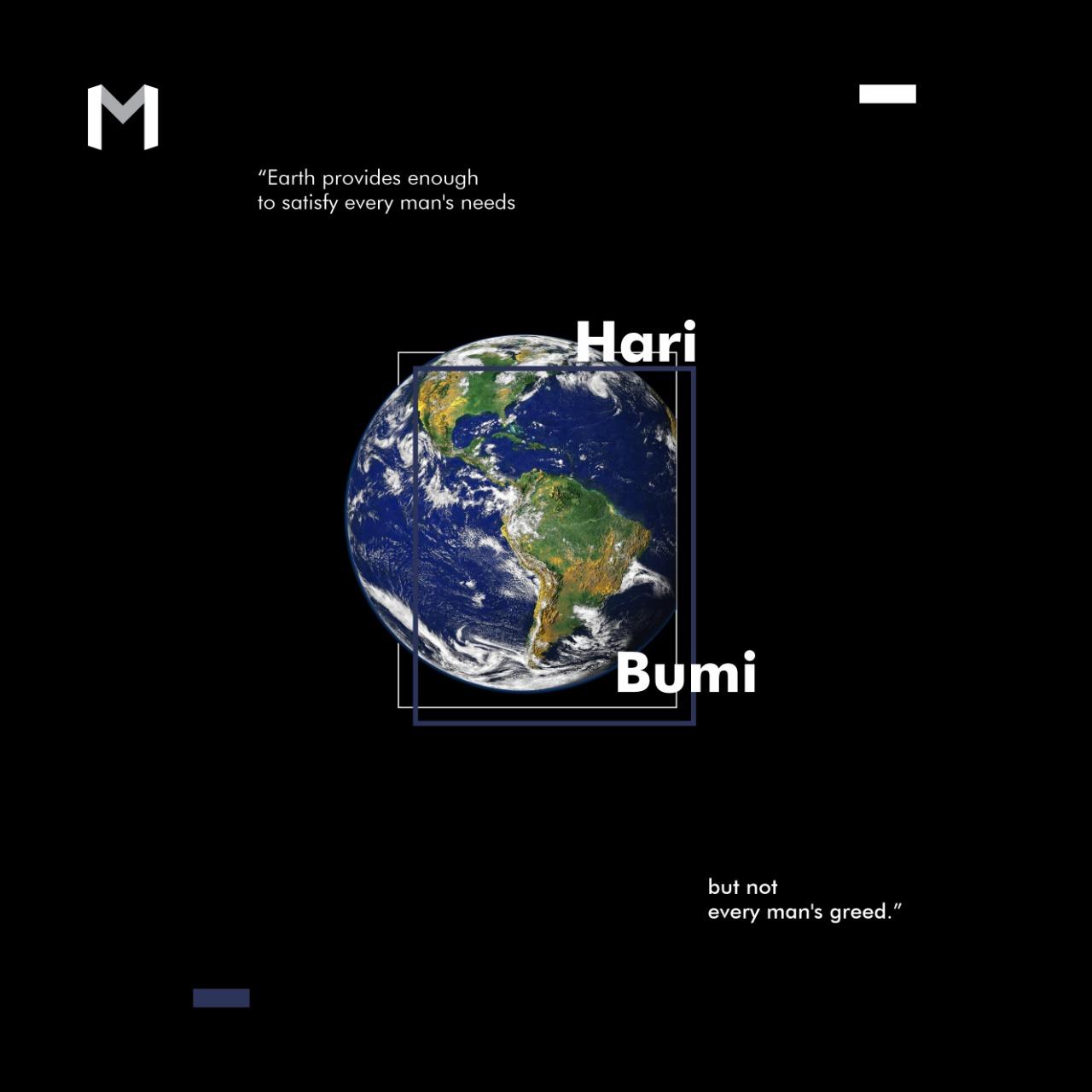 Manusia Bukan Virus dan Bumi Nggak Membaik Karena Covid-19