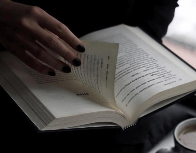 Aku Boleh Lockdown, Asalkan Bersama Buku