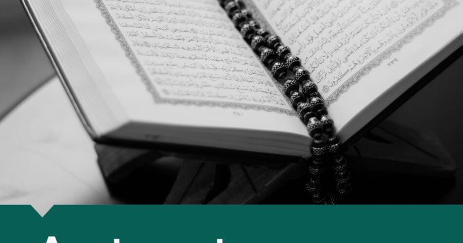 Ayat-ayat Andalan buat Tarawih #dirumahaja