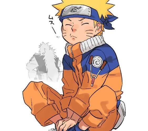 Kisah Teladan: Uzumaki Naruto
