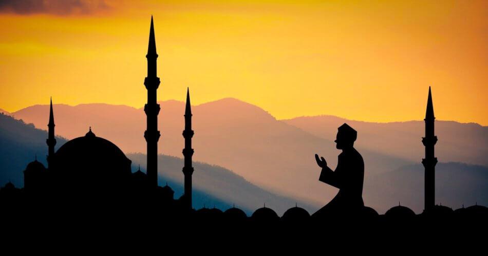 jika ramadan telah pergi