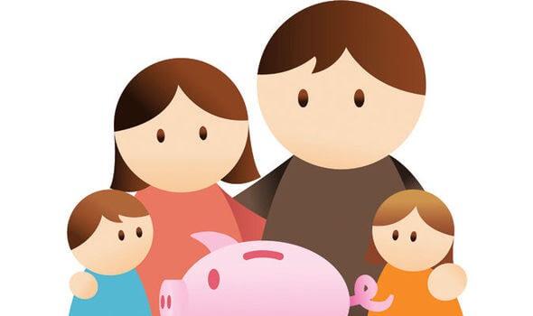 kesetaraan gender dalam keluarga
