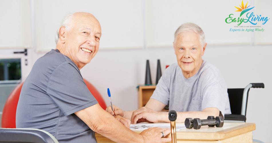 Kebiasaan Baik untuk Meningkatkan Kesehatan dan Memperlambat Penuaan Otak-EasyLiving