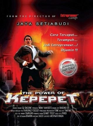 "The Power of Kepepet: ""Kekuatan Tersembunyi"""
