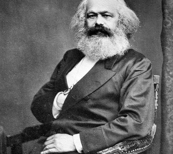 Kenapa sih Kalo Ngomongin Karl Marx Dianggap Komunis?