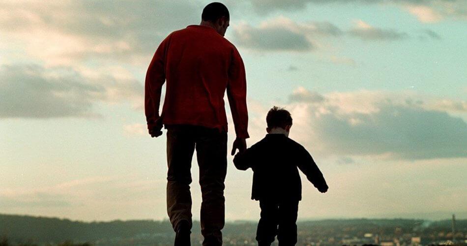 Belajar dari Bapak