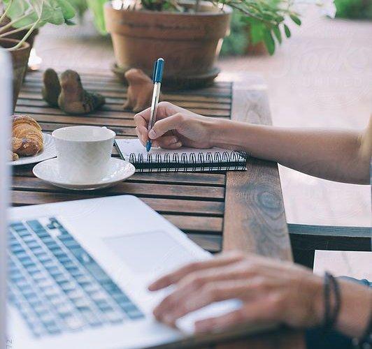Apakah Harus Sibuk Ini-Itu Supaya Disebut Produktif?