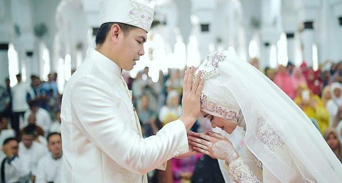 Menikah Ala 'New Normal'