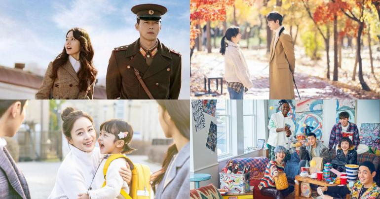 Memperkenalkan Budaya Negeri Ginseng Lewat Drama Korea