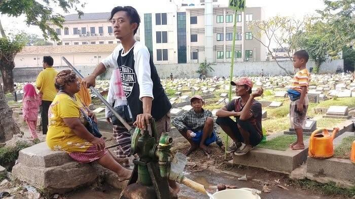 Tradisi Munggahan di Jakarta Antara PSBB dan Melestarikan Budaya