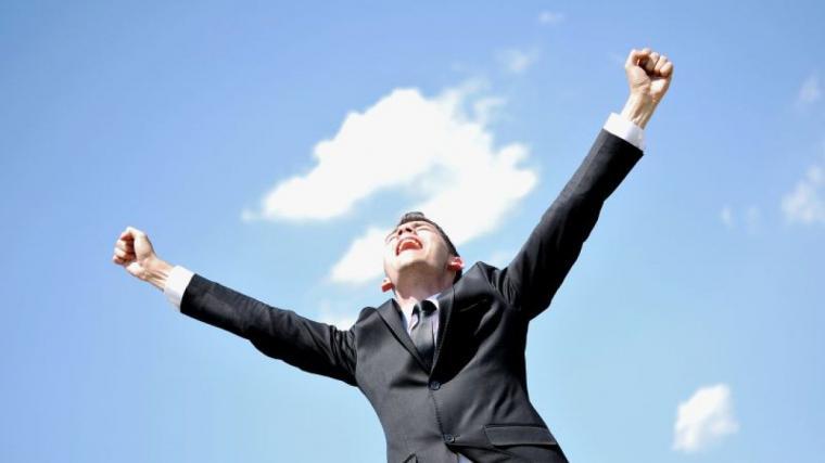 Apa sih Bedanya Optimis dengan Kepedean?