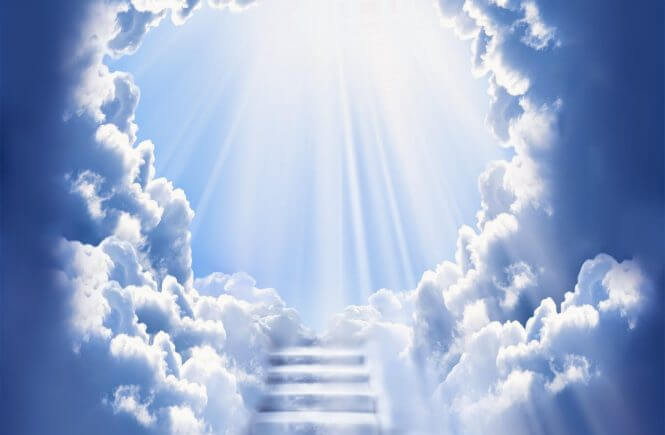 Kenapa Surga Selalu Dikaplingkan Untuk Laki-Laki?