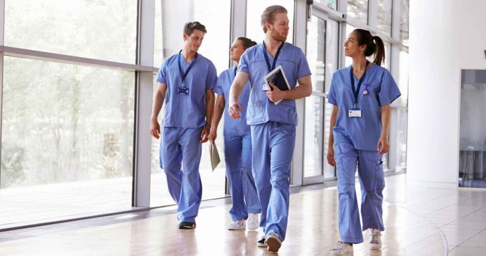 menjadi mahasiswa kedokteran