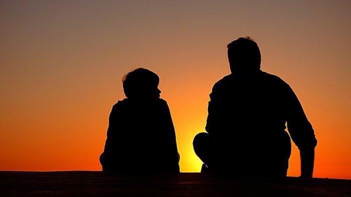 Nasihat Bapak Tentang Iman dan Nafsu