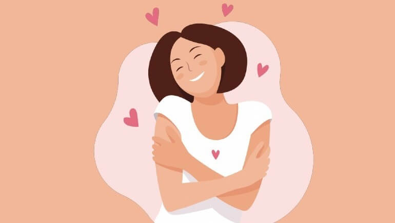 Self Love Dimulai dari Menyadari Kalau Kamu Berharga!