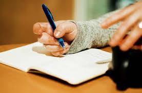 Kiat Belajar Menulis Tanpa Keluar Duit Banyak