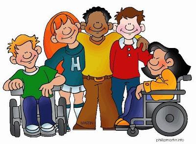 Pentingnya Pendidikan Inklusif Bagi Penyandang Disabilitas