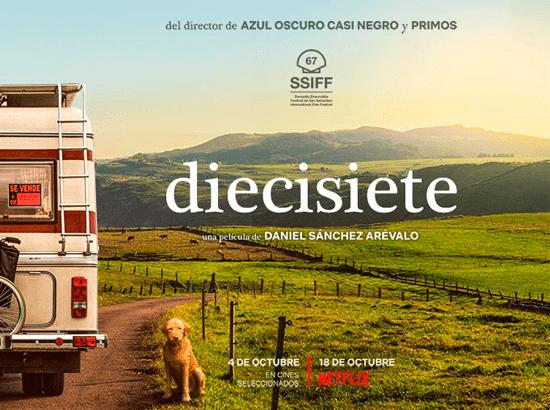 Review Film 100 Meters dan Diecisiete: Drama Keluarga Spanyol yang Mengharukan