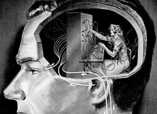 Dunia Simulakra, Patafisika, dan Kita yang Tak Lagi Kuasa Mengendalikan Diri:psicoanalisisalmargen