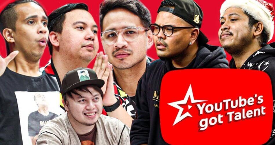 YouTube's Got Talent-Idealisme Pembuat Konten bertemu Realitas Pasar: YouTube-SkinnyIndonesian24