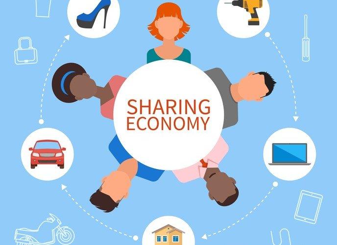 Ekonomi Berbagi dan Generasi Milenial/ Cordis EU