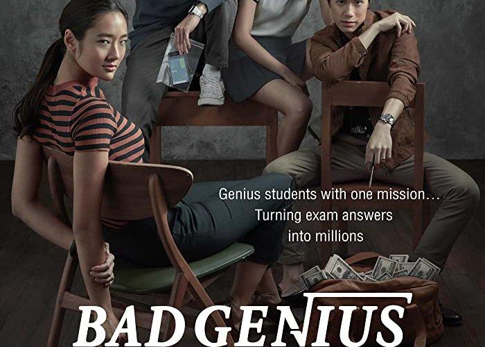 Review Film Bad Genius - Masalah Pendidikan dan Sosial di Sekitar Kita: imdb