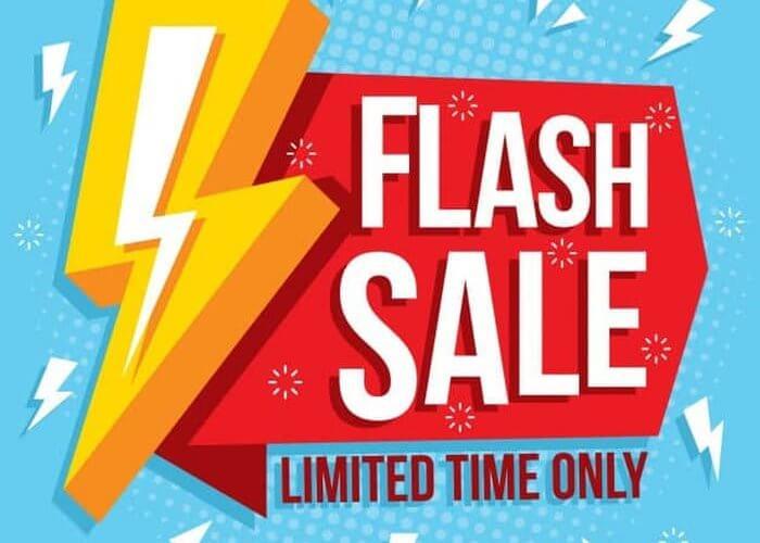 Beberapa Hal yang Perlu Diperhatikan Sebelum Berburu Barang di Flash Sale E-Commerce
