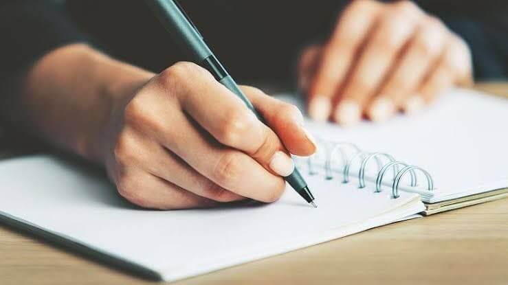 Kenapa Menulis Tidak Semudah yang Dibicarakan