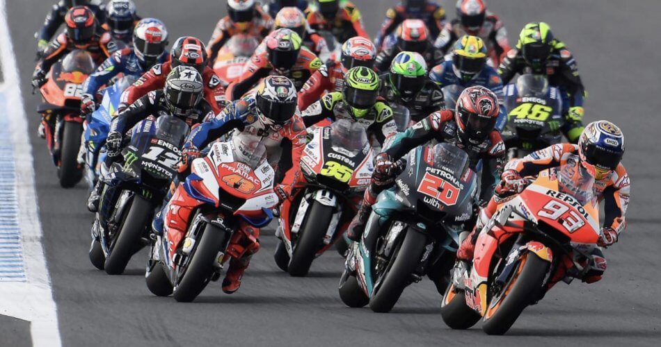 3 Pembalap yang Punya Peluang Besar Jadi Juara Dunia MotoGP 2020: GPOne