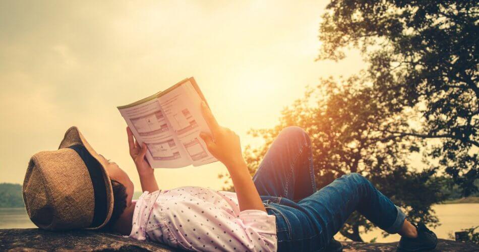 3 Alasan Kenapa Kamu Harus Punya 'Me-Time': NYPost