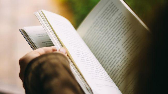 3 Manfaat Membaca yang Tak Terduga