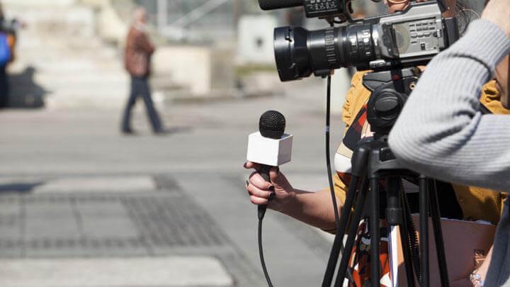 Profesi Wartawan Nggak Sekedar Nulis Berita, Loh!