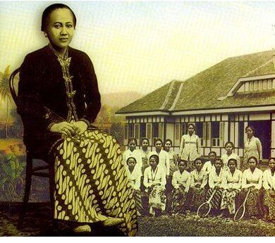 Beginilah Guru Menurut Kartini