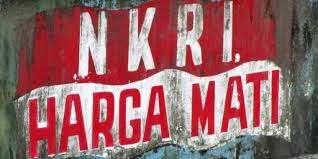 "Mbah Liem dan Slogan ""NKRI Harga Mati"""