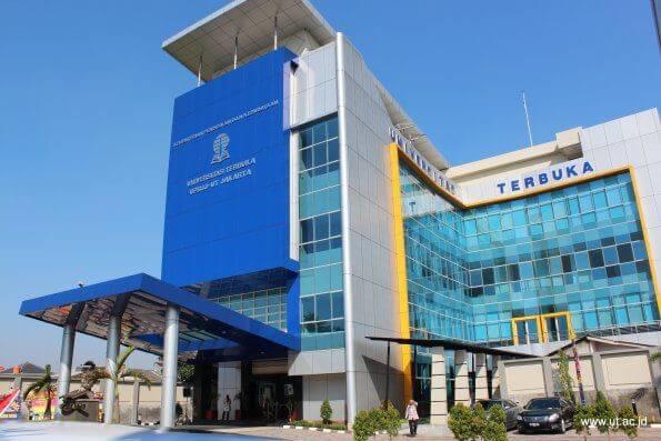 Universitas Terbuka: Universitas Negeri untuk Semua Orang