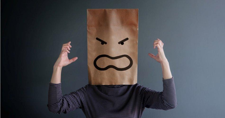 Tips Agar Kemarahan dan Kebodohan Tak Bertemu