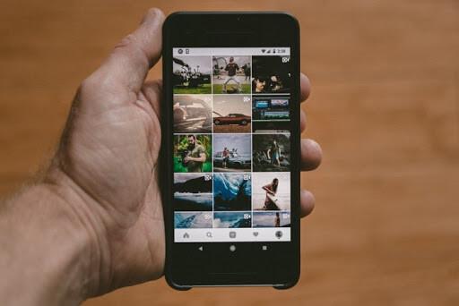 Pentingnya Mencantumkan Kredit Saat Posting Karya Orang Lain di Instagram