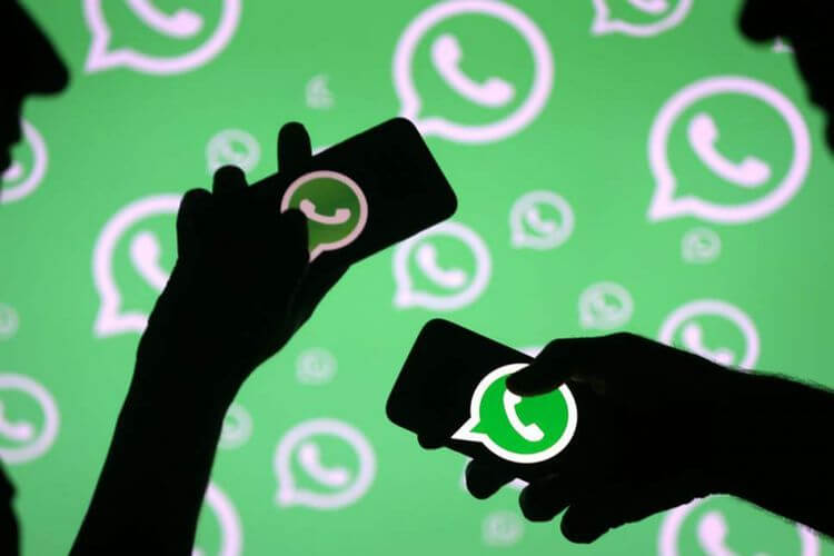Nggak Perlu Tersinggung Dikecualikan di Status WhatsApp