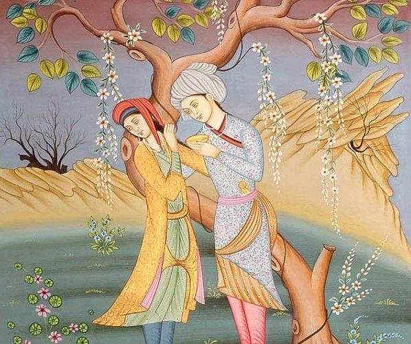 Belajar Mencintai Tuhan dari Kisah Cinta Laila Majnun: IBTimes