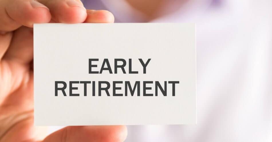 Merencanakan Pensiun Sejak Dini/ dream.co
