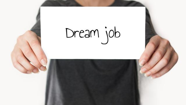 Mencari Pekerjaan Impian/ Liputan6