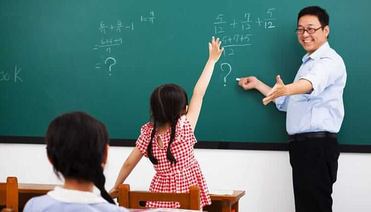 Hal-hal yang Harus Direnungkan Sebelum Memutuskan Menjadi Seorang Guru